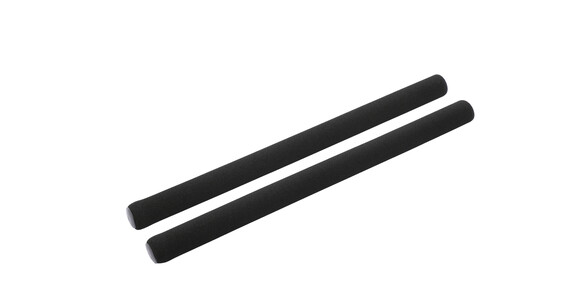 Red Cycling Products Foam Grip Long 400mm schwarz
